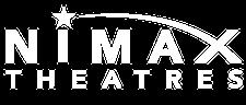 NIMAX THEATRES logo