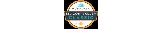 Mubadala Silicon Valley Classic logo