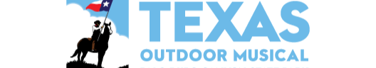 TEXAS Outdoor Musical/Texas Panhandle Heritage FDN logo