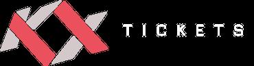 KX Tickets logo