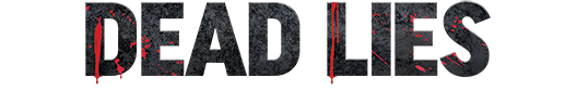 DEAD LIES logo