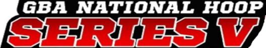 Georgia Basketball Association logo