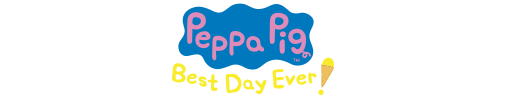 Peppa Tickets logo